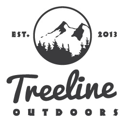 Treeline Outdoors Logo