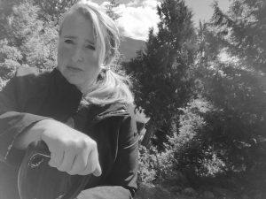 Andrea Koehle Jones, author and environmentalist