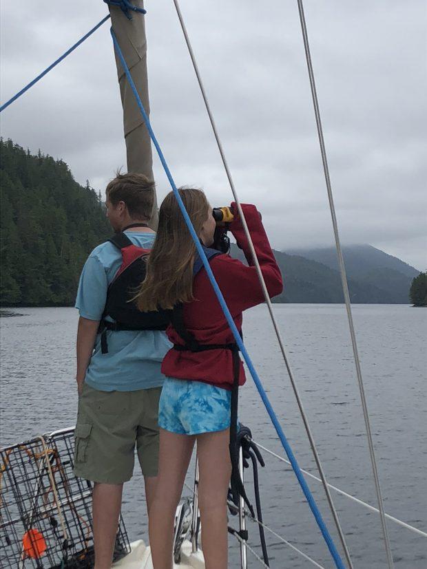 wilderness adventures for teens